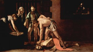 Michelangelo-Caravaggio_021_Beheading-of-St-John-the-Baptist_cropped